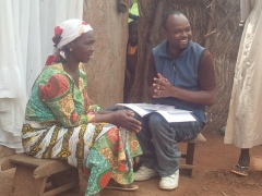 microfinance ghana